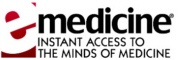 e-Medecine Medical encyclopedia - logo